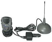 Real World Ranges for CB, FRS and GMRS radios