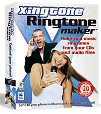 Xingtone Ringtone Maker