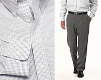 Wrinkle Free Clothes When Traveling